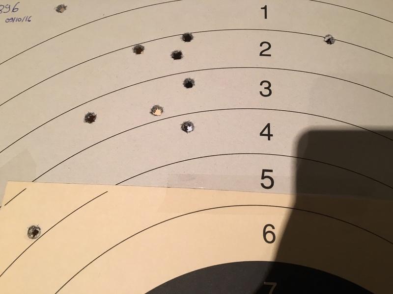 Un nouveau mauser suédois sur le forum !  - ex sujet Choix cornélien entre 3 Mauser suédois Img_0313