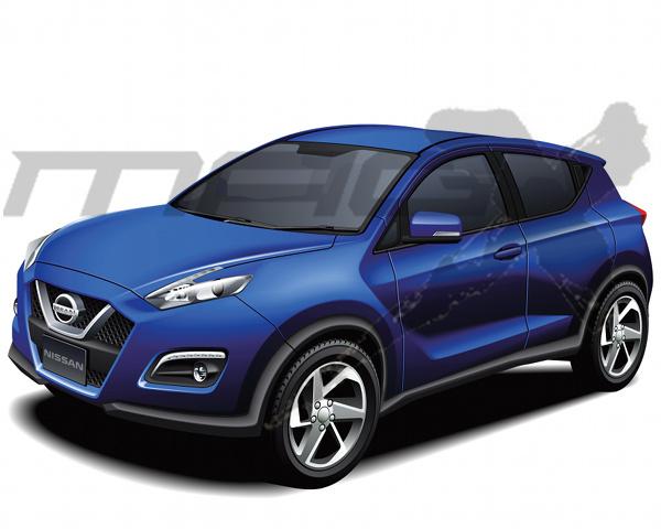 2020 - [Nissan] Juke 2 - Page 2 Scoop810