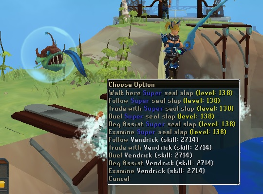 Runescape Pics Gallery - Page 9 Feathe10