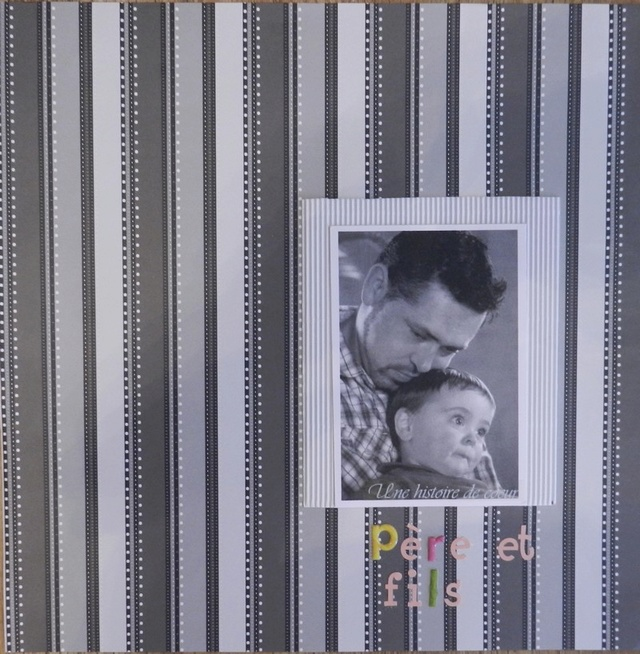 Galerie de la page tournante septembre 2016. 2josua11