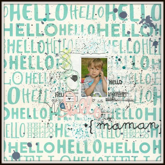 Septembre - Un combo - Un grand titre ..... Hello10