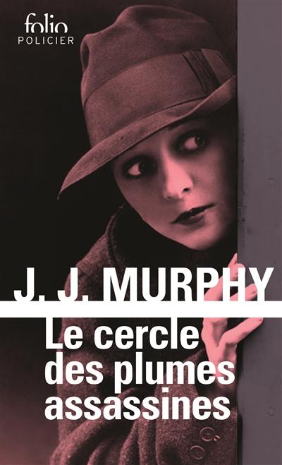 Série Dorothy Parker (Le Cercle des plumes assassines) de JJ Murphy Cer10