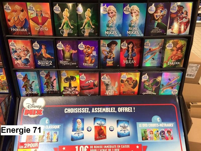 Le Monde de Dory [Pixar - 2016] - Page 22 Disney10