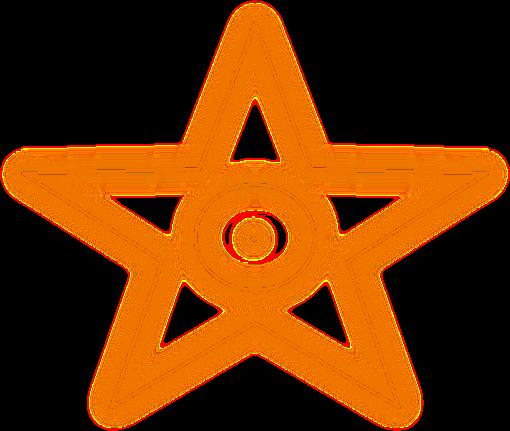 Гороскоп талисманов: какие геометрические фигуры приносят удачу каждому знаку Зодиака. 11
