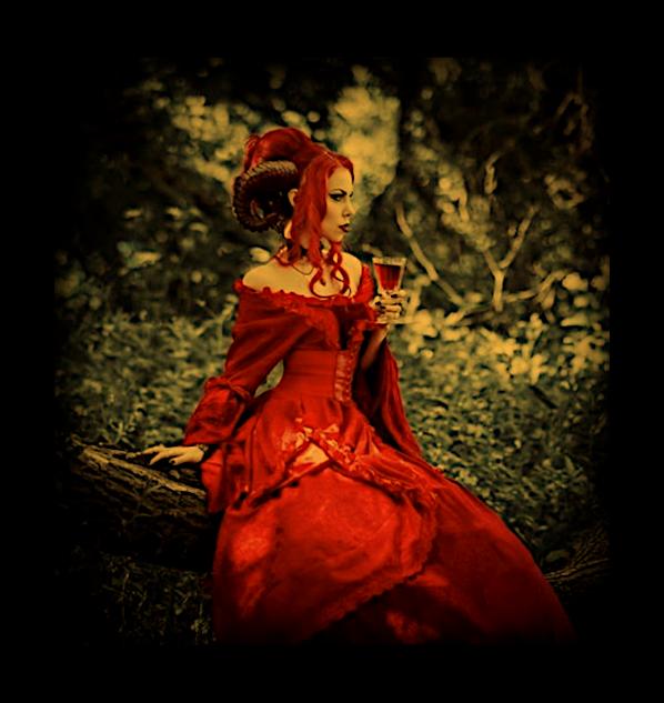 Введение в Магию Крови. _12