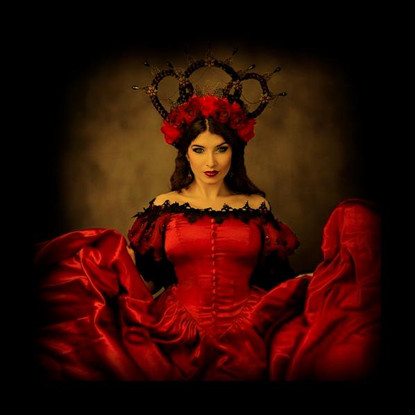 Магия крови - это не кровавое жертвоприношение. _14