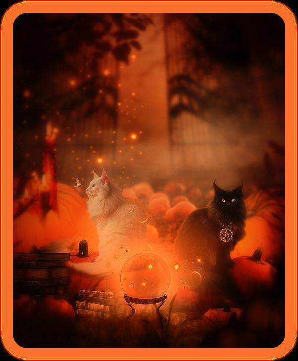 Cамхейн, Хэллоуин, Осеннее Макошье, Марина ночь, Великое Осеннее Сварожье - а что отмечаете вы?  E10