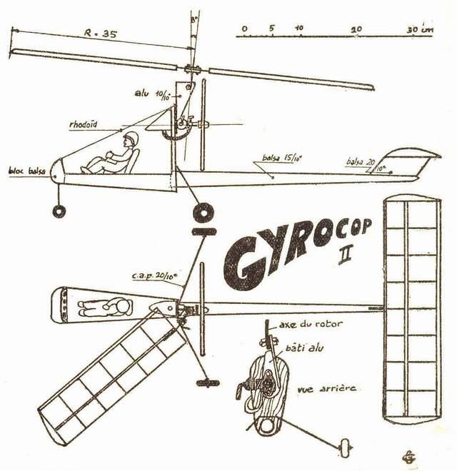 Réalisation de futs de batterie en bois tourné - Page 2 Gyroco10
