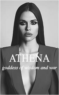GALERIE DIVINE Athena10