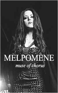 GALERIE DIVINE Melpom10