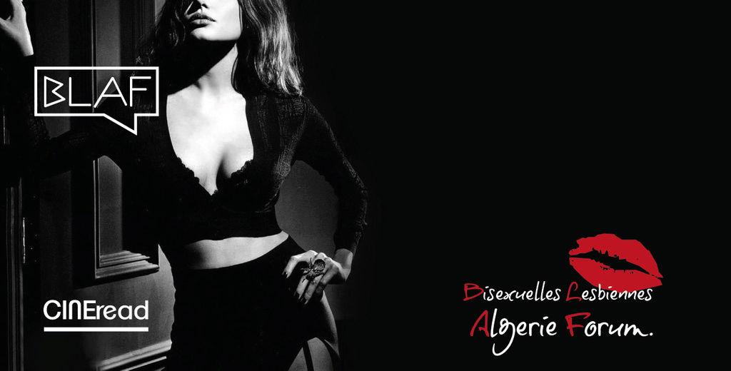 BLAF - Bisexuelles Lesbiennes Algérie Forum