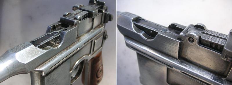 Mes répliques - Page 2 Mauser12