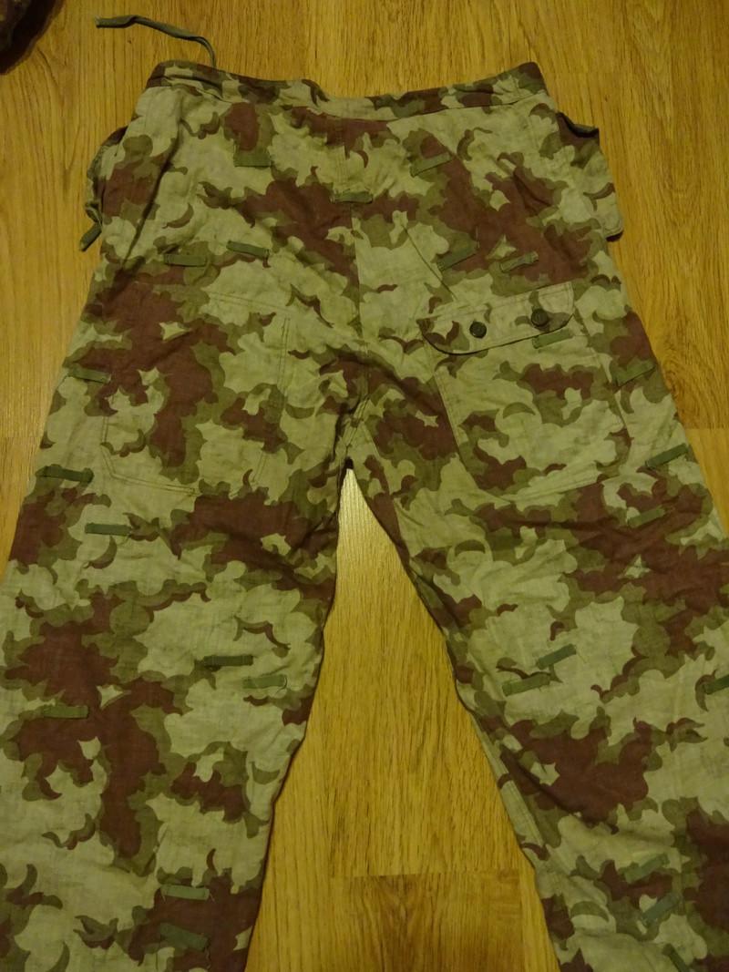Summer camouflage oversuit with spots - variant 1 - 4 (Letní maskovací oděv se skvrnami - varianta 1 - 4) Dsc02120