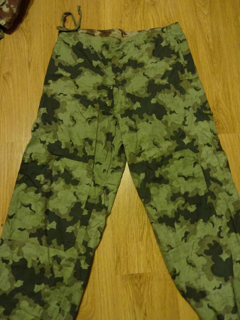 Summer camouflage oversuit with spots - variant 1 - 4 (Letní maskovací oděv se skvrnami - varianta 1 - 4) Dsc02122