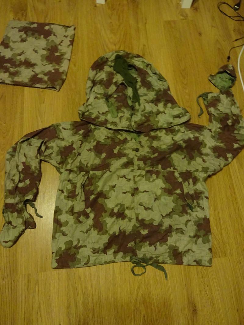 Summer camouflage oversuit with spots - variant 1 - 4 (Letní maskovací oděv se skvrnami - varianta 1 - 4) Dsc02126