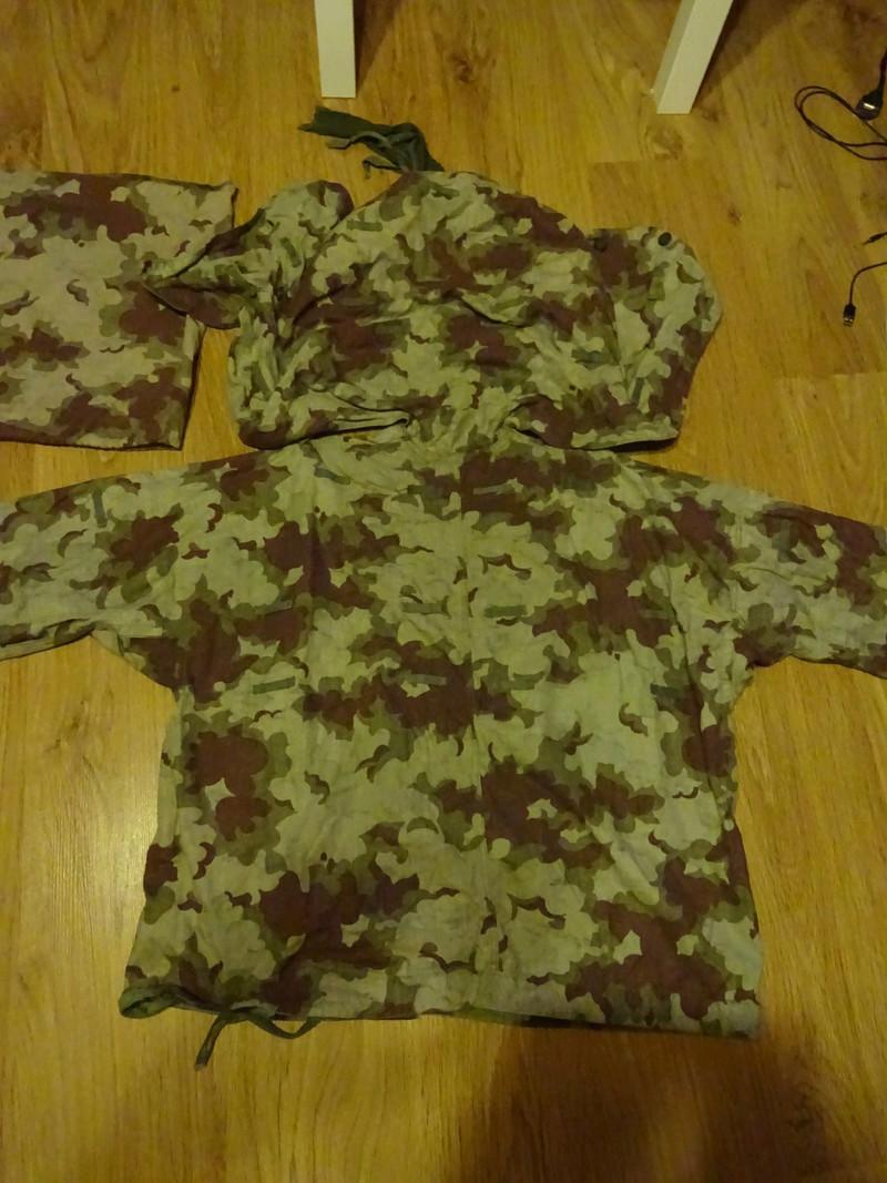 Summer camouflage oversuit with spots - variant 1 - 4 (Letní maskovací oděv se skvrnami - varianta 1 - 4) Dsc02213