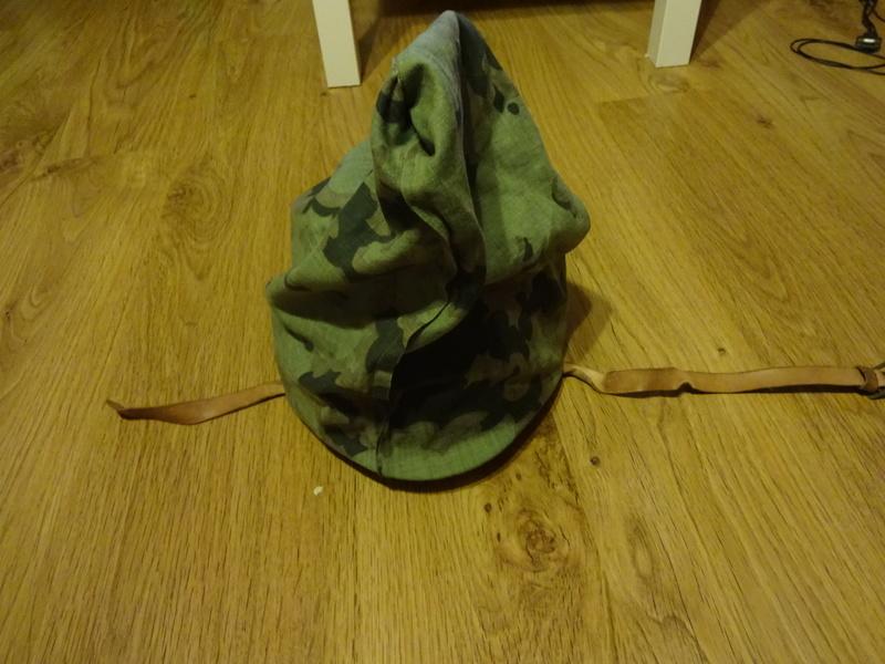 Summer camouflage oversuit with spots - variant 1 - 4 (Letní maskovací oděv se skvrnami - varianta 1 - 4) Dsc02214