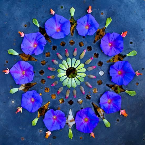 MERCI A VOUS Flower10