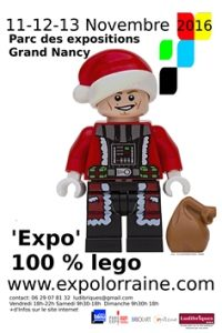 [EXPO] Ludibriques, 11, 12 et 13 Novembre à Nancy (54) Vignet10
