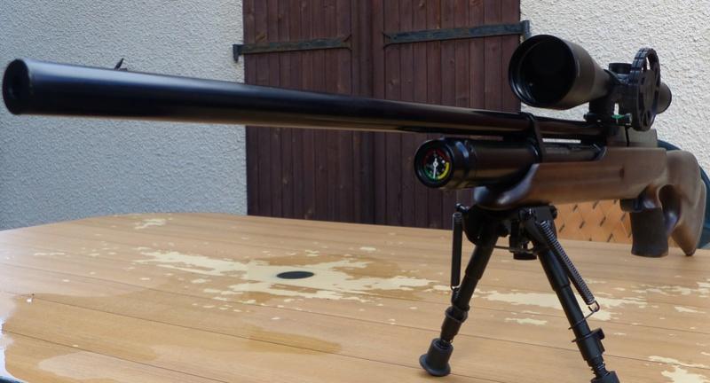 Ma Weihrauch HW100 FSB .22 P1000020