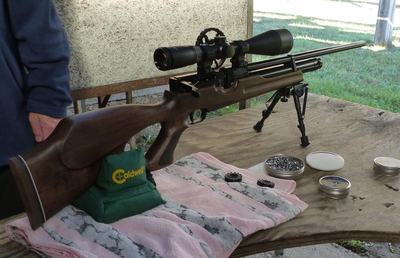 Ma Weihrauch HW100 FSB .22 P1000022