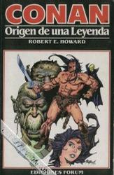 Las novelas de Conan. Ediciones españolas 0111