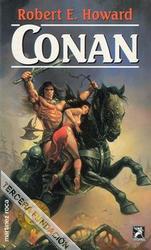 Las novelas de Conan. Ediciones españolas 0112
