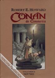 Las novelas de Conan. Ediciones españolas 0113