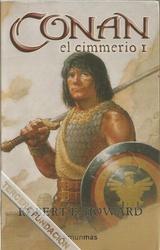 Las novelas de Conan. Ediciones españolas 0114