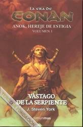 Las novelas de Conan. Ediciones españolas 0115
