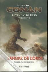 Las novelas de Conan. Ediciones españolas 0116