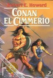 Las novelas de Conan. Ediciones españolas 0214