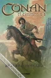 Las novelas de Conan. Ediciones españolas 0216