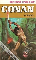 Las novelas de Conan. Ediciones españolas 0310