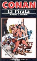 Las novelas de Conan. Ediciones españolas 0312