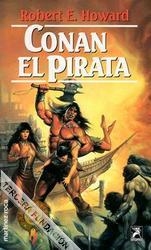 Las novelas de Conan. Ediciones españolas 0313