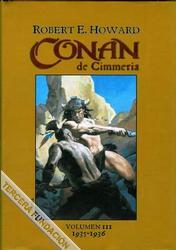 Las novelas de Conan. Ediciones españolas 0314