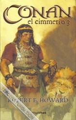 Las novelas de Conan. Ediciones españolas 0315