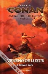 Las novelas de Conan. Ediciones españolas 0316