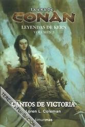 Las novelas de Conan. Ediciones españolas 0317