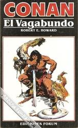 Las novelas de Conan. Ediciones españolas 0412
