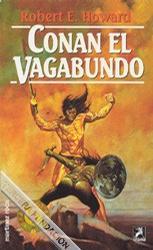 Las novelas de Conan. Ediciones españolas 0413