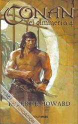 Las novelas de Conan. Ediciones españolas 0414