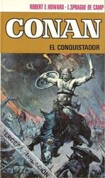Las novelas de Conan. Ediciones españolas 0510