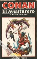 Las novelas de Conan. Ediciones españolas 0512
