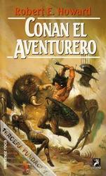 Las novelas de Conan. Ediciones españolas 0513