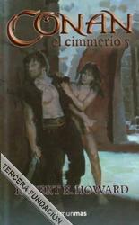 Las novelas de Conan. Ediciones españolas 0514