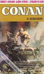 Las novelas de Conan. Ediciones españolas 0610