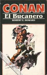 Las novelas de Conan. Ediciones españolas 0612