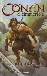 Las novelas de Conan. Ediciones españolas 0614